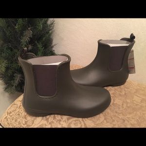 Crocs Freesail Boot size 9
